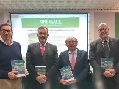 PRESENTACIÓN DEL LIBRO: ONE HEALTH. Cambio climático, contaminación ambiental y el impacto sobre la salud humana y animal.