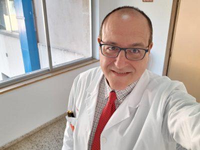 Vídeo: COVID-19 y suero de convaleciente. Por el Dr. Fernando Fariñas Guerrero.