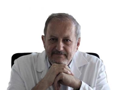 ENTREVISTA: Dr. Nicolás Olea Serrano – Salud y sostenibilidad.
