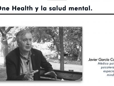 COMPASIÓN PARA SALVAR EL PLANETA – One Health y los profesionales de la salud mental.